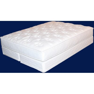 Arlington Waterbed Mattress Top Size: California King