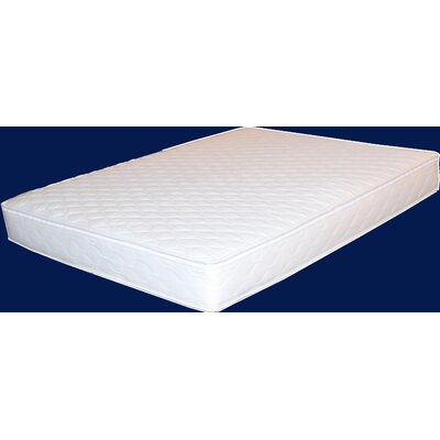 Hardside Waterbed Cover Size: Queen