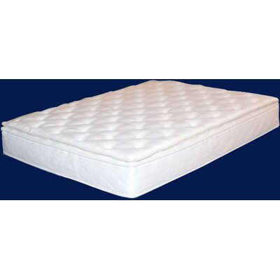 Hardside Waterbed Cover Size: King