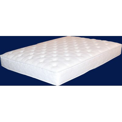 Pillow Top Hardside Waterbed Cover Size: Super Single