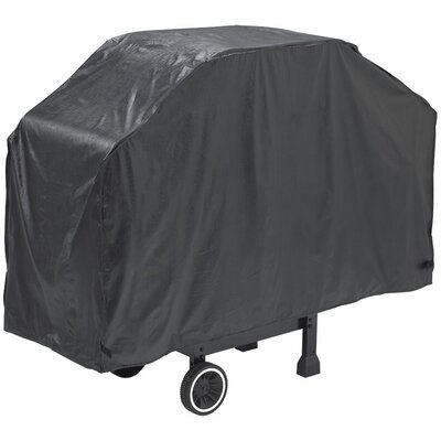 Economy Grill Cover Size: 51