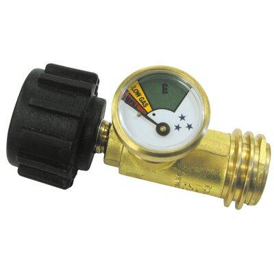 Gas Watch Tank Gauge