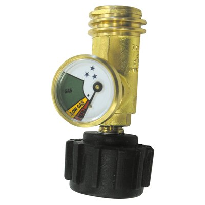 Grill Pro Gas Watch Tank Gauge