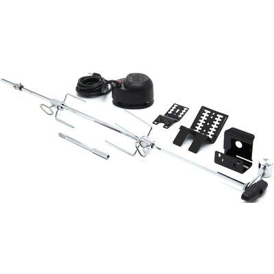 Premium Universal Rotisserie Kit 66009