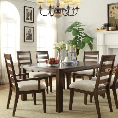 Riata 7 Piece Dining Set