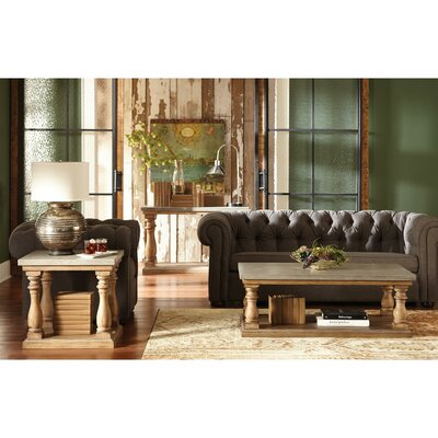 Furniture-Sherborne Coffee Table Set