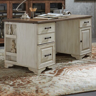 Aberdeen Executive Desk Product Picture 1200