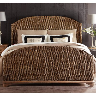 Sherborne Wood Footboard Size: Queen