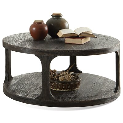 Rafeala Round Coffee Table