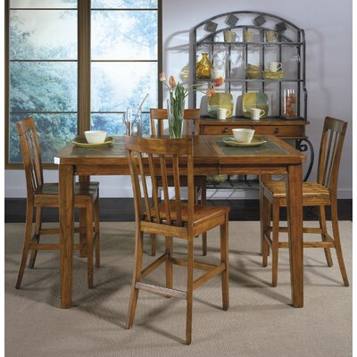 riverside furniture harmony 5 piece round dining room set