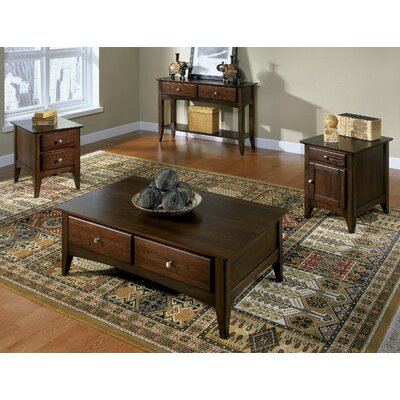 Keyser Coffee Table Set