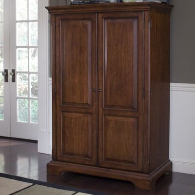 Cantata Computer Armoire Product Picture 512