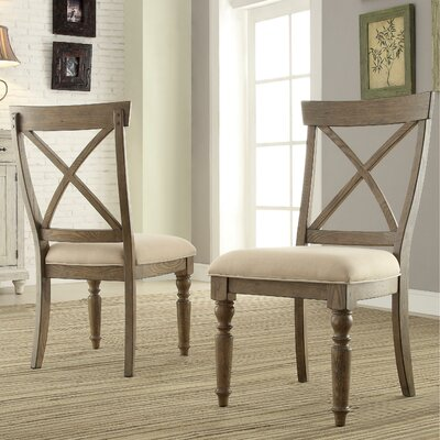Jonquille Side Chair (Set of 2)