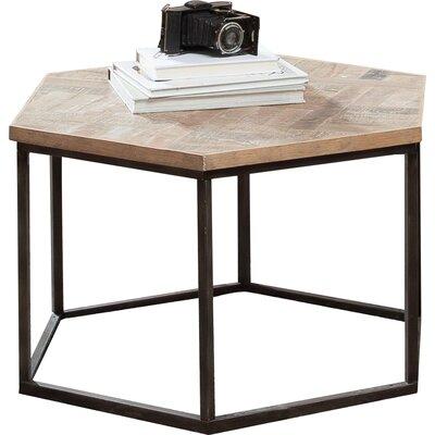 Helton Hexagon Coffee Table