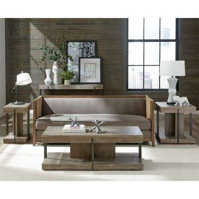 Gavin Coffee Table Set