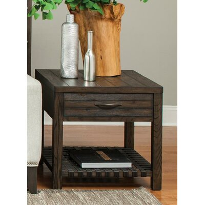 Magnolia Hill End Table