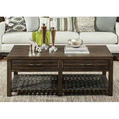 Magnolia Hill Coffee Table