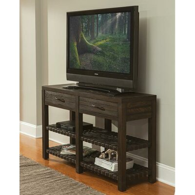 Magnolia Hill TV Stand