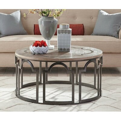 Putman Round Coffee Table