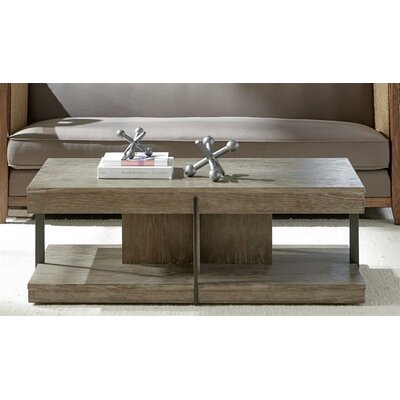 Mccomb Rectangular Coffee Table