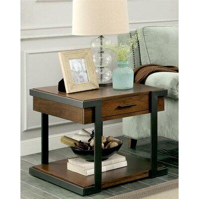 Terra Vista End Table