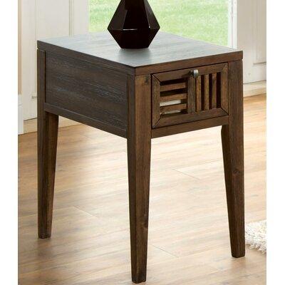 Worden Chairside Table