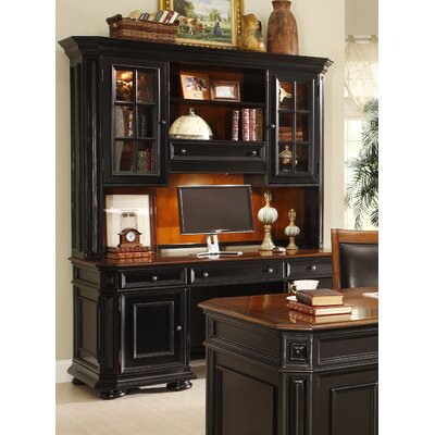 Allegro Executive Desk Product Image 32