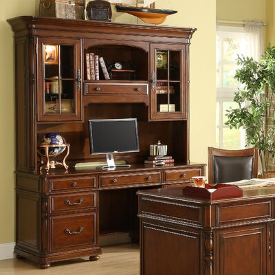 Remarkable Credenza Hutch Product Photo