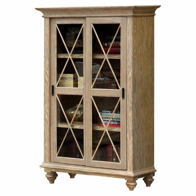 Coventry 66 Bookcase Finish: Weathered Driftwood Product Picture 512