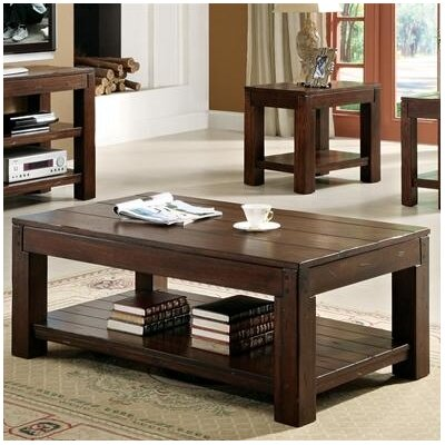 Purgatoire Valley Coffee Table