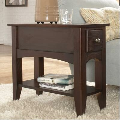 Metro II End Table