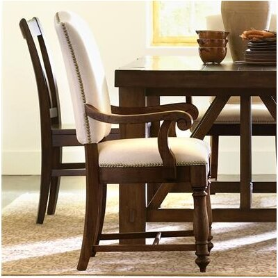 Low Price Riverside Furniture Castlewood Arm Chair (Set of 2)