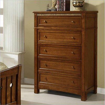 Financing for Craftsman Home 5 Drawer Chest...