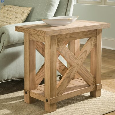 Financing Napa Valley Chairside Table...
