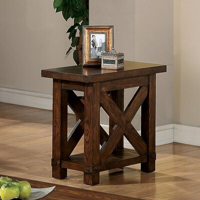 Easy financing Windridge Chairside Table...