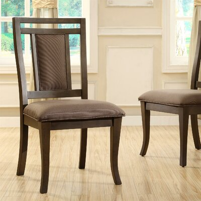 Credit for Promenade Side Chair (Set of 2)...