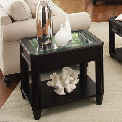 Yancy End Table