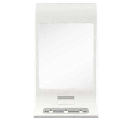 Z'Fogless Water Mirror ZW20