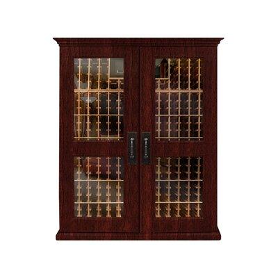 Sonoma LUX 800-Model Cherry Wine Cabinet Finish: Black Walnut