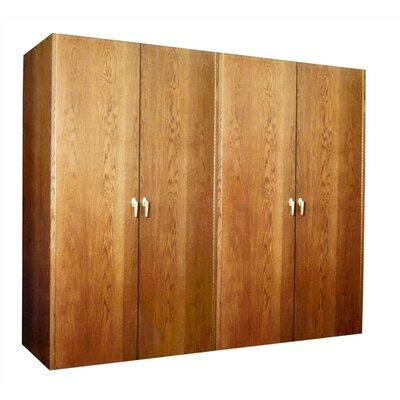 1400 Oak Wine Cooler Cabinet Wood Finish: Jet Black