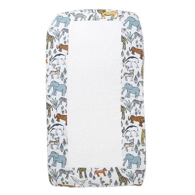 DwellStudio Safari Changing Pad Cover B1720-116-00