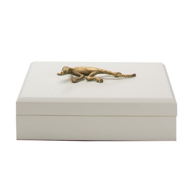 Lizard Box image