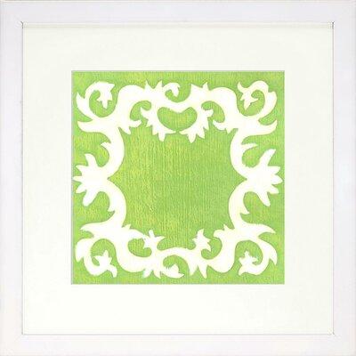 Blockprint Lime Artwork image