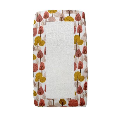 DwellStudio Treetops Changing Pad Cover B1720-118-24