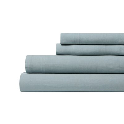 Linen Mist Sheet Set image