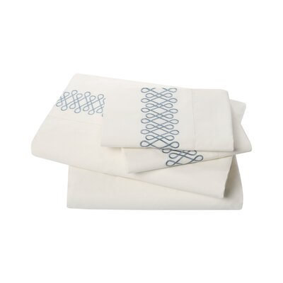 Filigree Mist Sheet Set image