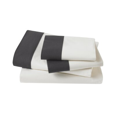 Modern Border Ink Sheet Set image