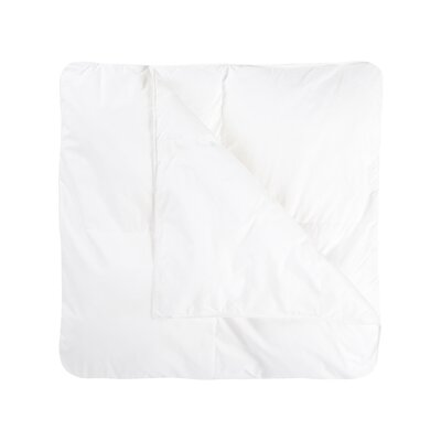 All Season Down Alternative Duvet Insert Size: Full