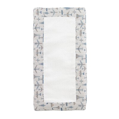 DwellStudio Flight Changing Pad Cover B1720-235-00