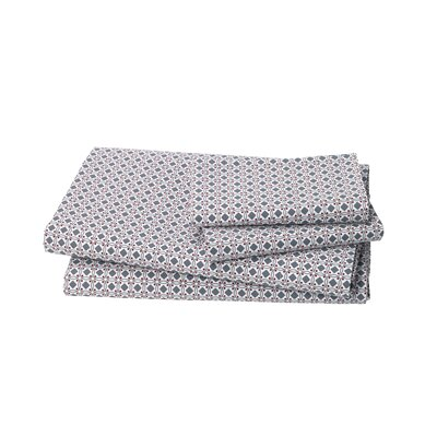 Lockwood Sheet Set Size: Queen